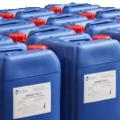 Реагенты для коррекционной обработки воды в системах с водонагревательным оборудованием