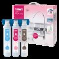 BWT Компактная фильтрация, умягчение, картриджная фильтрация, дозация