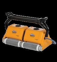 Робот пылесос для бассейна DOLPHIN 2X2 Pro Gyro