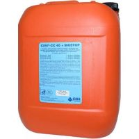 Жидкий концентрат Cillit-СС 45+BIOSTOP, 5kg