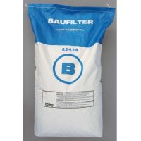 Обезжелезивающий фильтрующий материал BAUFILTER B