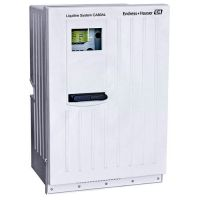Анализатор ХПК Liquiline System CA80COD