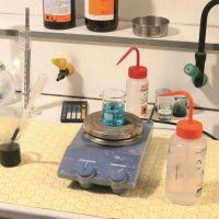 Сорбирующее химическое полотно CR101-H