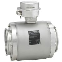 Электромагнитный расходомер Proline Promag H 100