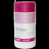 AQA marin S-Chlor, б/раст. таблетки (20 гр), 3кг