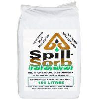 Сорбент нефтепродуктов с биоразложением Spill-Sorb