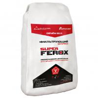 Сорбент SuperFerox (20л, 25кг), СуперФерокс