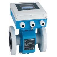 Электромагнитный расходомер Proline Promag W 400