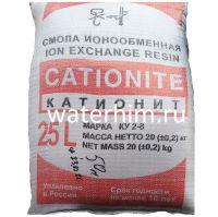 Катионит КУ-2-8