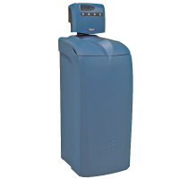 Компактная установка обезжелезивания воды BWT AQA TRINITY (аква тринити)