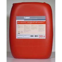 pH Benamin (pH-минус), 30л