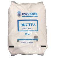 Соль пищевая экстра Руссоль (Россия)