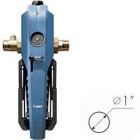 """Фильтр механический рычажный Е1 HWS Neu 1"""" с редуктором давления"""