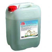 Жидкость для промывки отопления и чистки теплообменника