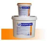 Хлоритэкс для дезинфекции воды в бассейнах