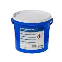 Rondophos PIK11 подготовка котловой и отопительной воды
