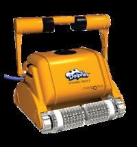 Робот пылесос для бассейна DOLPHIN PROX2