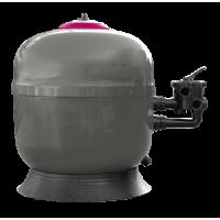 Песочный RTM фильтр Excellence 760, с многопозиционным клапаном 2''