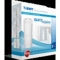 Картридж сменный для фильтра Quick & Clean (комплект - 3 шт)