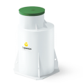 Пластиковый кессон Евролос 3 - 0.955х2х0.7