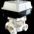Автоматический 6-позиционный клапан Easy 1000 с таймером – 1''1/2