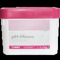 AQA marin pH Minus 1,5 кг