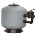 Фильтр Python S-1050, с клапаном 3''