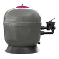 Песочный RTM фильтр Excellence S 500-A, с многопозиционным клапаном 1''1/2
